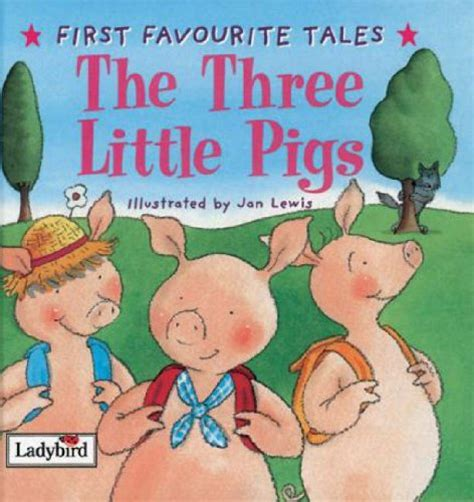 three pigs story book with pictures school slps june 2012
