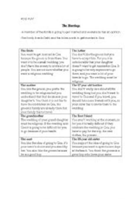 Chapter 31 marriage worksheet for children
