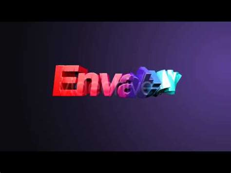 3d twist text cinema 4d templates project files youtube