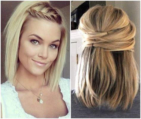 Haarfrisuren Frauen 2018