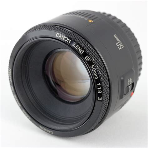 Lensa Canon Prime 50mm jual lensa canon 50mm f1 8 images
