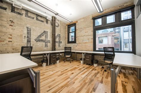 Shared Office Space by The Top 10 Shared Office Space Options In Toronto