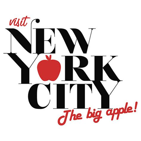 Giant Wall Clock wall decal new york the big apple vinyl wall art