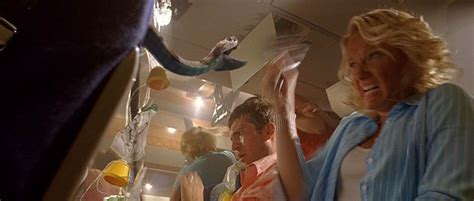 snakes on a plane bathroom scene video snakes on a plane venomous vfx animation world network