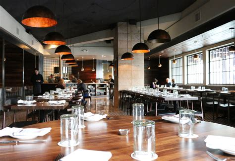 private semi private dining rooms  spots  groups