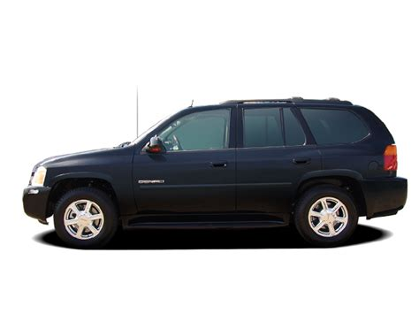 2006 gmc envoy price 2006 gmc envoy reviews and rating motor trend