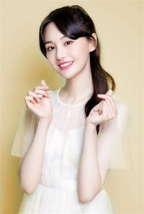 zheng shuang chinese actress global granary