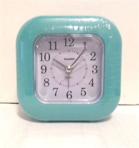 Kitchen Alarm Clock 17 best images about turquoise aqua retro kitchen gadgets
