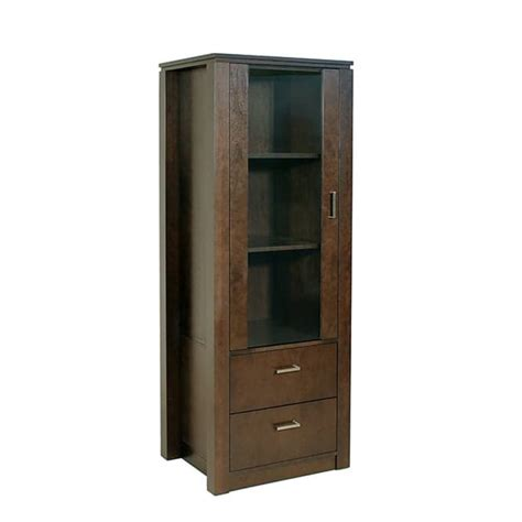 Joe Bookshelf joe bookcase home envy furnishings solid wood furniture store