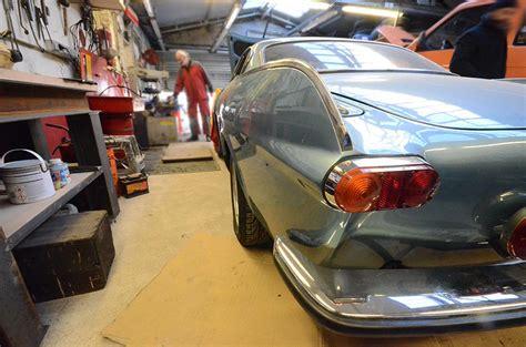 garage auto montreuil am 233 nagement d un atelier de r 233 novation automobile 224 montreuil