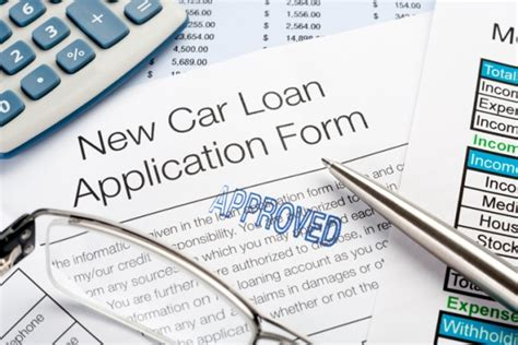 preapproved   car loan edmunds