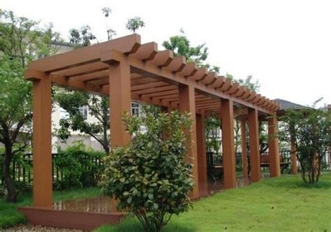 Garden Arbor Made From Pallets Possible Pallet Pergola Project Diy Crafts Pallets