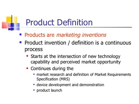 Product Definition Of Product By The Free Dictionary 11 4 | product definition
