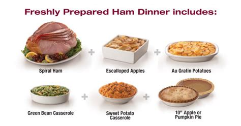 sides for ham sides for ham ham and sides flickr photo sharing