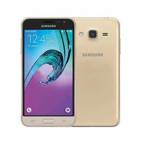 A Samsung Galaxy J3 Samsung Galaxy J3 Gold Simfree Soltech Repair Center