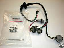 tail light wiring harness ebay