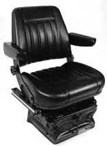 loaded seat cushion pmb product