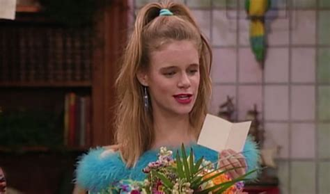 House Kimmy by The One Kimmy Gibbler Moment From House That Turned
