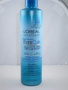 review demo l oreal evercurl hair color on strawberry hair strawberry and ombre hair