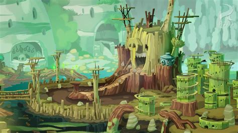 pig city image pig city png angry birds wiki