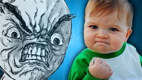 Angry Gamer Kid Meme - little kid trolls an angry nerd ft mrtechnicaldifficult