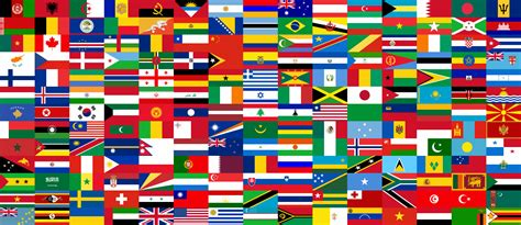 flags of the world how many geoawesomequiz can you recognise these flags