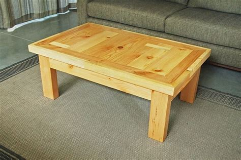 design your own coffee table coffee table sle of building your own coffee table