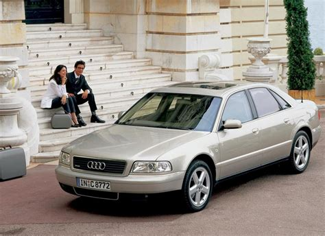 audi a8 fuel audi a8 technical specifications and fuel economy
