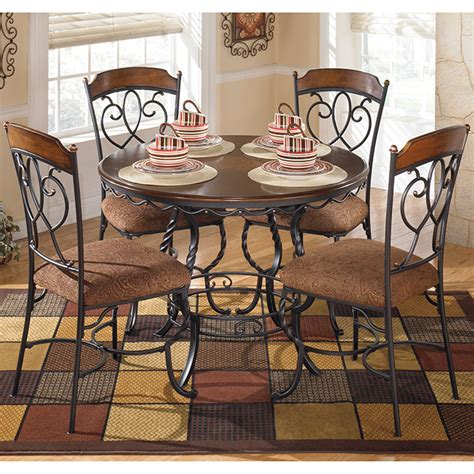 dining room sets at ashley furniture marceladick com ashley dining room set marceladick com