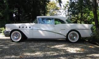 1955 Buick Century For Sale 1955 Buick Century 2 Door Hardtop 15926
