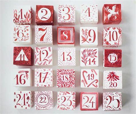 diy printable advent calendar best 25 advent calendar boxes ideas on pinterest
