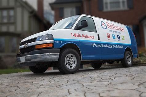 reliance comfort reliance van reliance home comfort office photo