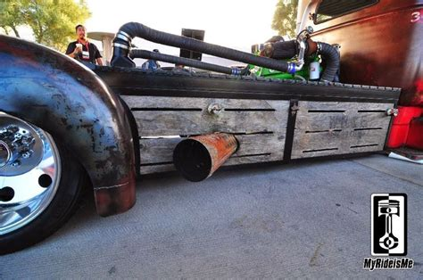 62 best images about welder up vegas rat rods on