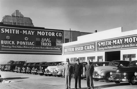 dealerships hemmings daily