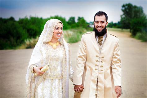 Photo muslim marriage