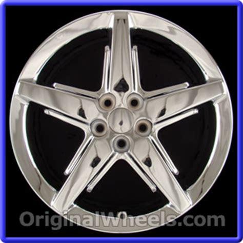 chrysler pt cruiser used factory wheels rims