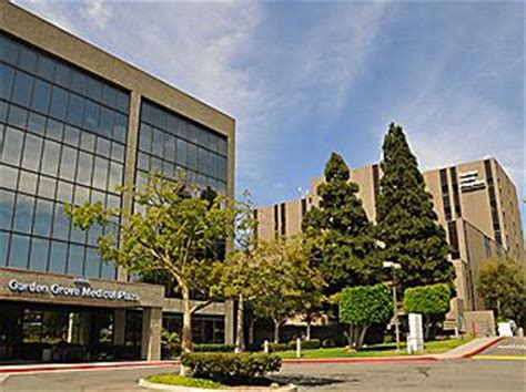 Garden Grove Outpatient Surgery Center Properties Trust Inc Nyse Mpw Properties