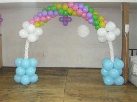decoracion de salones para 15 años con globos adornos con globos para 3 a 241 os imagui