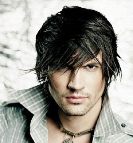 edgy professional haircuts for men edgy shaggy 2016 hairstyle for men top men hairstyles