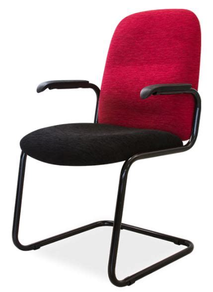 kingston visitor chair oxford office furniture