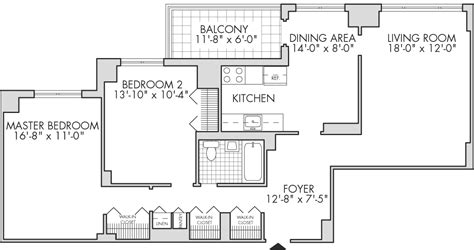 co op city floor plans chevron