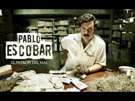 Pablo Escobar Money Room by Pablo Escobar El Patron Mar L New 2012 Colombia