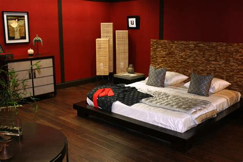 colori della da letto come arredare una da letto giapponese low cost