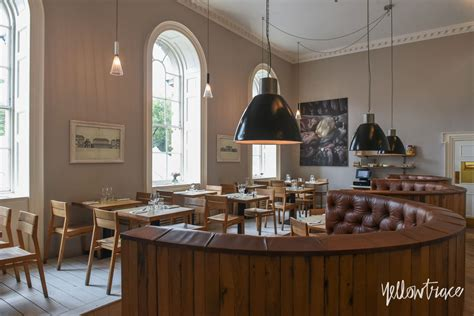 Somerset House Tom S Kitchen by Yellowtracetravels To Design Festival 2015