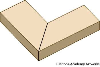 miter joint dictionary definition | miter joint defined