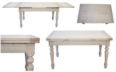 tavoli grezzi legno pratelli mobili tavoli grezzi allungabili in legno