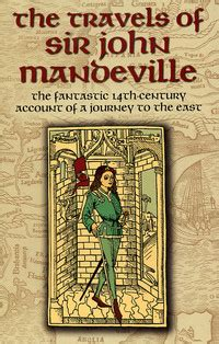 the travels of sir mandeville books longitude books the travels of sir mandeville the