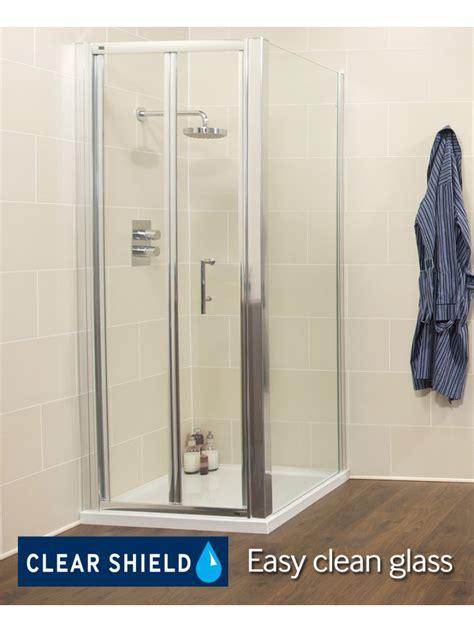 800 Bifold Shower Door Kyra Range 800 X 760mm Bifold Shower Door