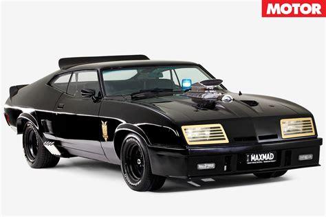 Headl Gran Max Original 1 Buah mad max interceptor 30 years on motor