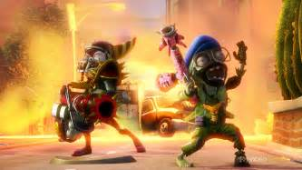 plants vs zombies garden warfare videogamer